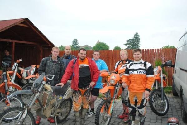 Team Bujoo, Austria