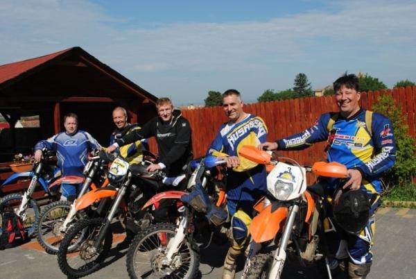 Team Brokenberg, Germany
