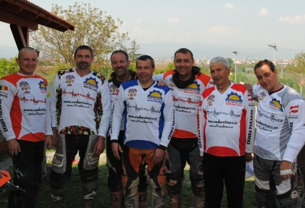 Christoph Gadermayr Group, Austria