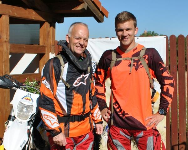 Soren & Rasmus, Denmark