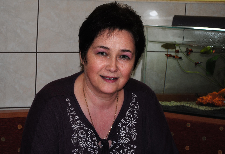 Victoria Obreja