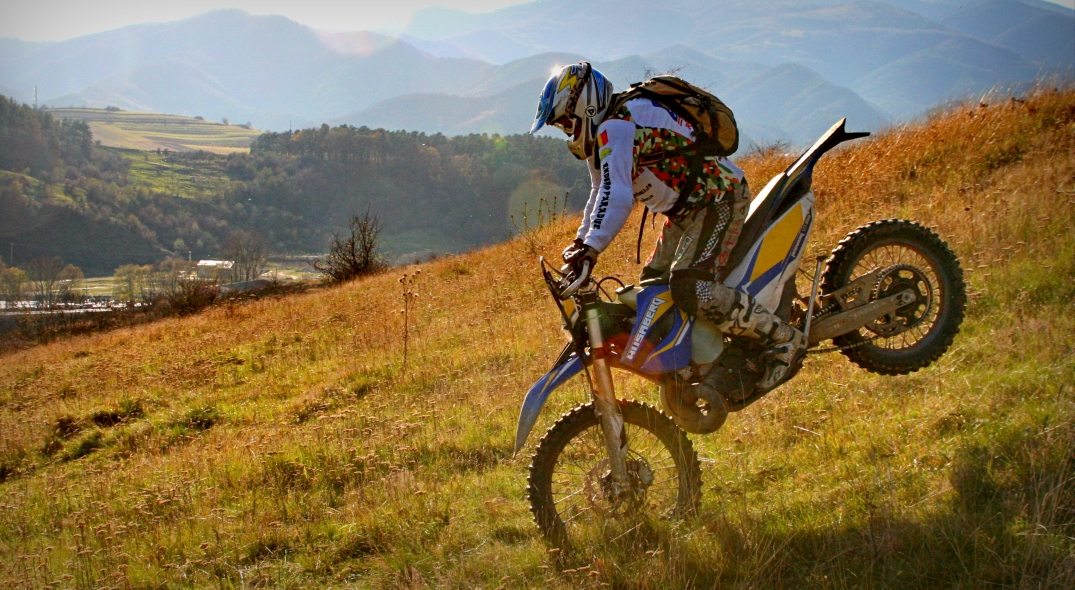 Amazing enduro tracks!