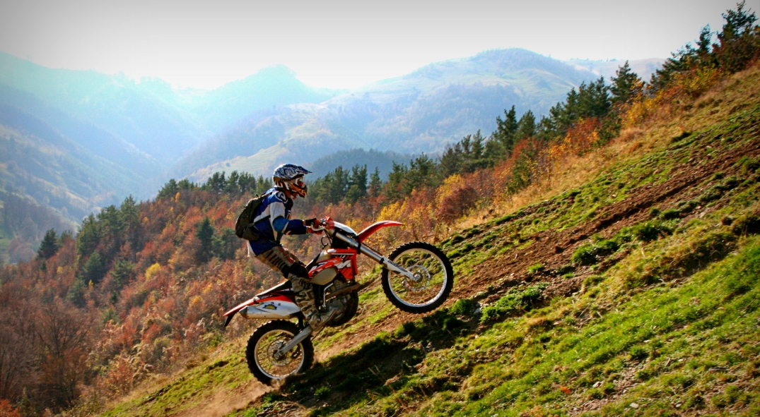 Ruta Enduro  Largo