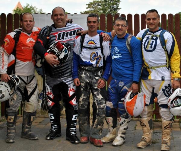 Itay's Group, Israel