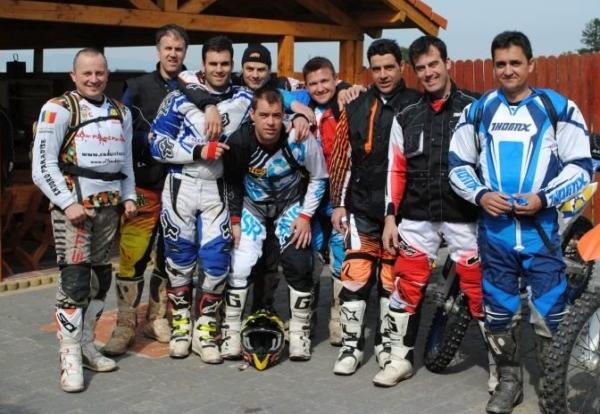 Grupo de Alberto, Spain