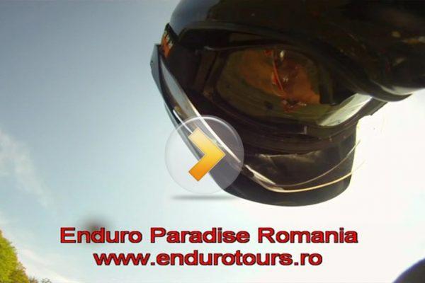 Discover Enduro Paradise!