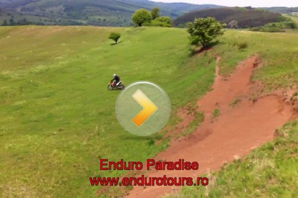 Just enduro!