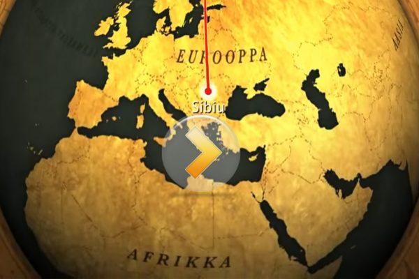 Romanian Enduro Tour with dearest friends from Finnland!